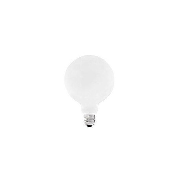 Bombilla Globo – E27 LED 6W – Luz cálida – 2700k – 800 lumens