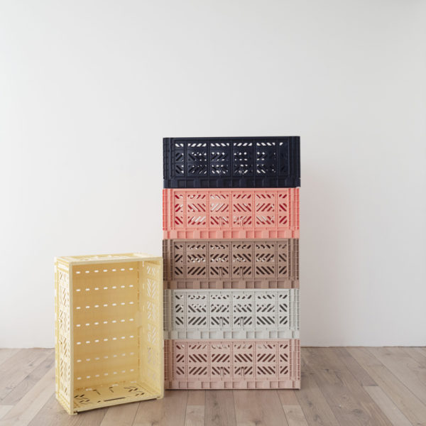 Caja Plegable - Maxi - Almacenaje pequeno - macetera - decoracion - Liderlamp (3)