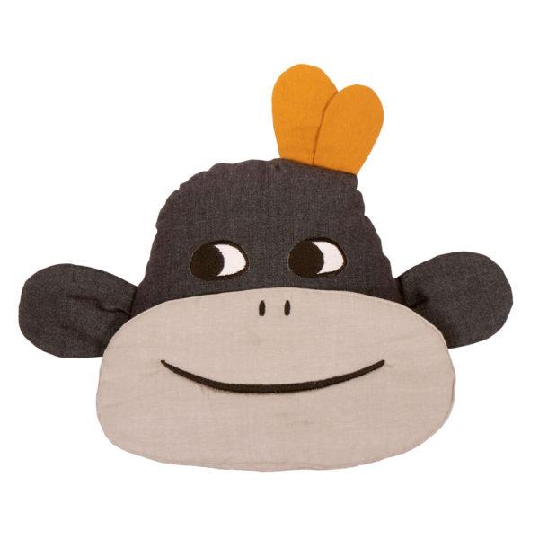 Cojin Mono – decoracion infantil – fruta – almohada – Roommate – Liderlamp