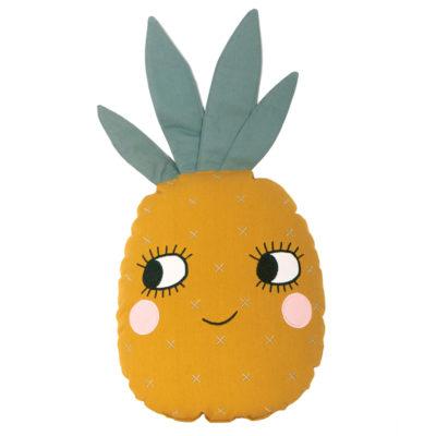 Cojin Pina - decoracion infantil - fruta - almohada - Roommate - Liderlamp (2)