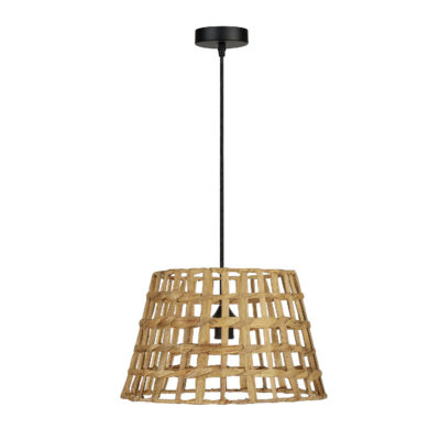 Colgante Astasia - lampara de techo - Algas marinas - Andrea House - Liderlamp