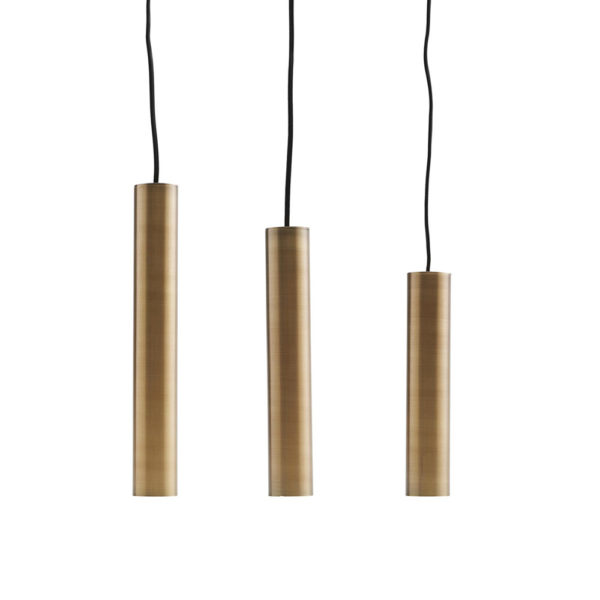 Colgante Pin – lampara de techo – laton – House Doctor – Liderlamp (2)