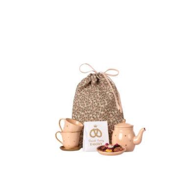 Juego de té - Maileg - casa de muñecas - juguetes tradicionales