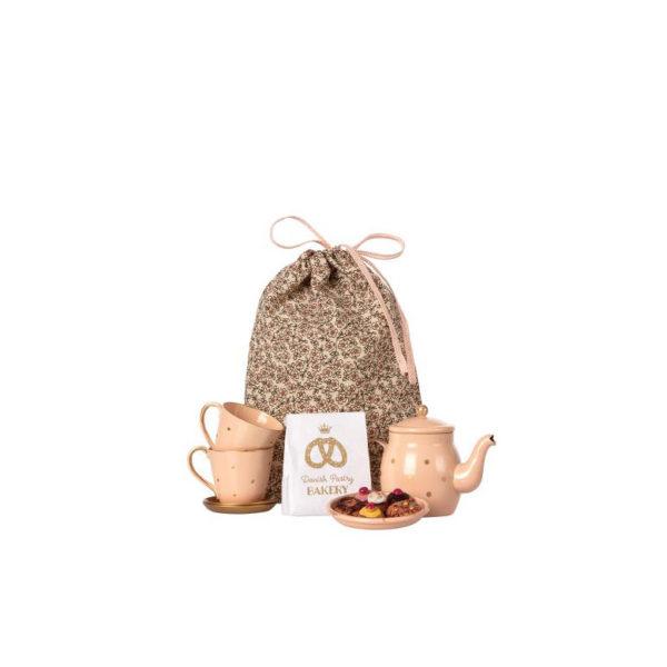 Juego de te – Maileg – casa de munecas – juguetes tradicionales – Liderlamp