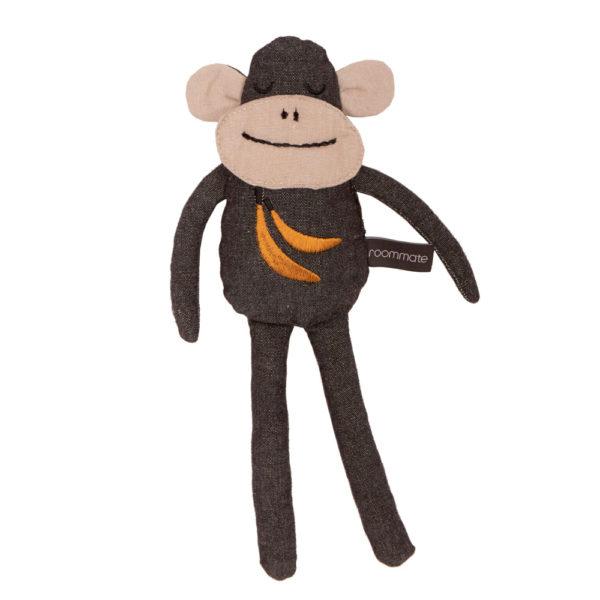 Muneco de trapo – Elefante – Mono – Jirafa – Flamenco – juguetes tradicionales – Roommate – diseno danes – Liderlamp (8)