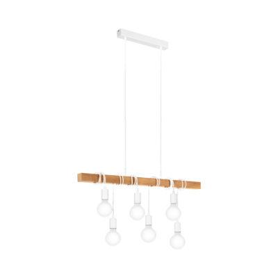 Colgante Morgan - bombillas suspendidas - Liderlamp (3)