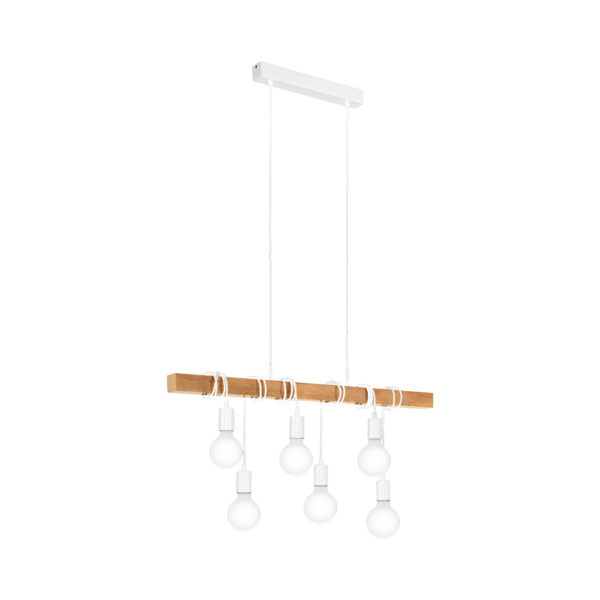 Colgante Morgan – bombillas suspendidas – Liderlamp (3)