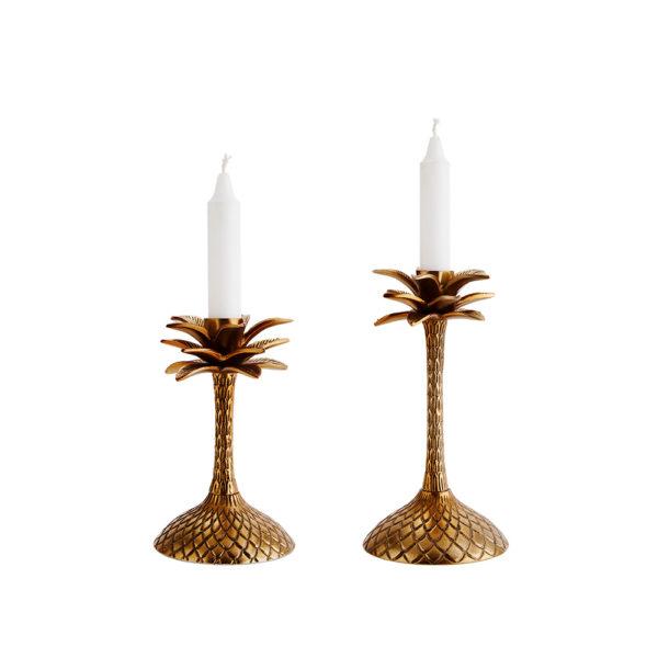 Candelabros Habana – decoracion tropical – palmeras – Madam Slotz – Liderlamp (1)