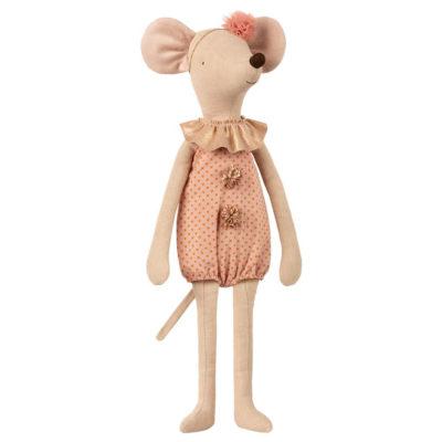 Circus girl - Maileg - raton maxi - Decoracion infantil - Liderlamp