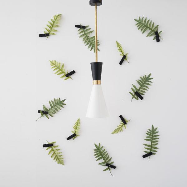 Colgante Alma - New Mid Century - Lampara de techo - diseno exclusivo - Liderlamp (1)