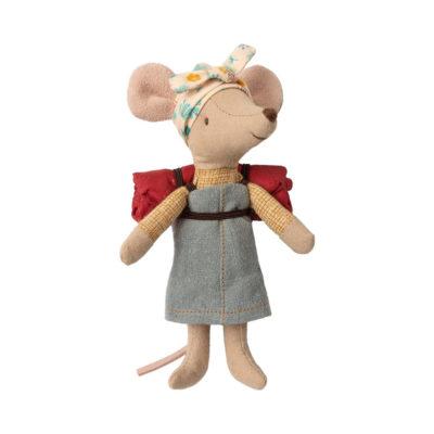 Raton excursionista - Big Sister - Maileg - juguetes tradicionales - Liderlamp (1)