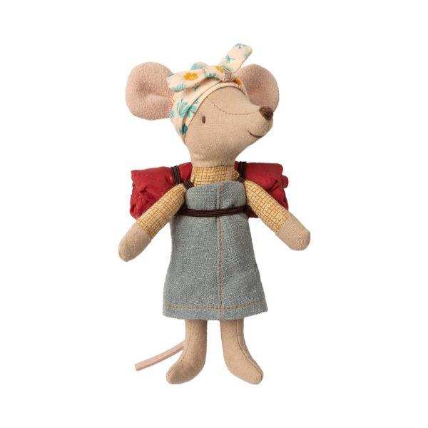 Raton excursionista – Big Sister – Maileg – juguetes tradicionales – Liderlamp (1)
