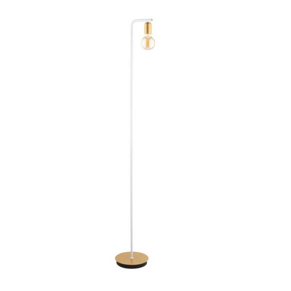 Pie de salon Mug – lampara de pie – EGLO – diseno minimalista – Liderlamp