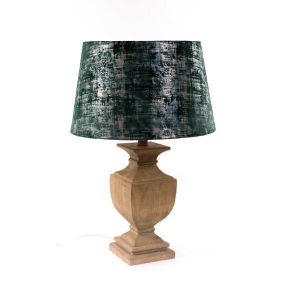 Sobremesa Roccella – iluminacion auxiliar – lampara de mesa – Gajisa – Liderlamp