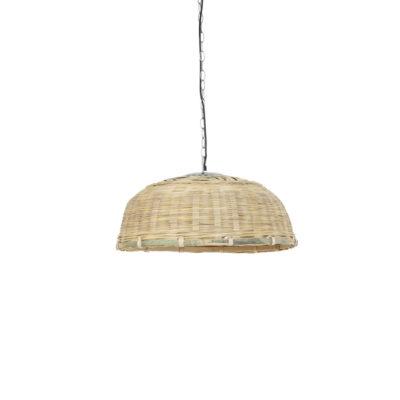 Colgante Jael - ratan - Natural chic - Casa Caracol - Liderlamp