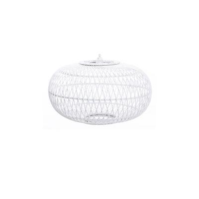 Colgante Junzi - lampara de bambu - Garpe iluminacion - Liderlamp (1)