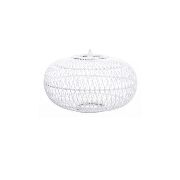 Colgante Junzi – lampara de bambu – Garpe iluminacion – Liderlamp (1)