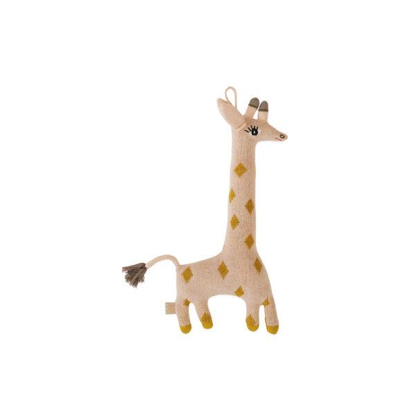Muneco Baby Guggi Giraffe – decoracion infantil – regalo – oyoy – Liderlamp