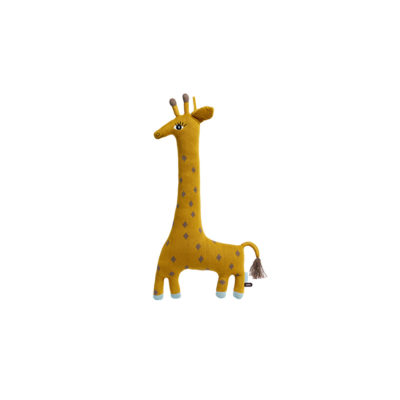 Muneco Noah the Giraffe - decoracion infantil - regalo recien nacido - oyoy - Liderlamp (1)