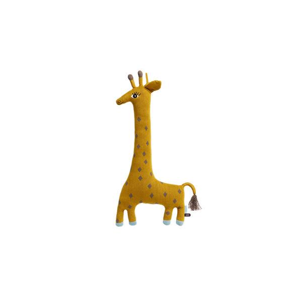 Muneco Noah the Giraffe - decoracion infantil - regalo recien nacido - oyoy - Liderlamp (1)
