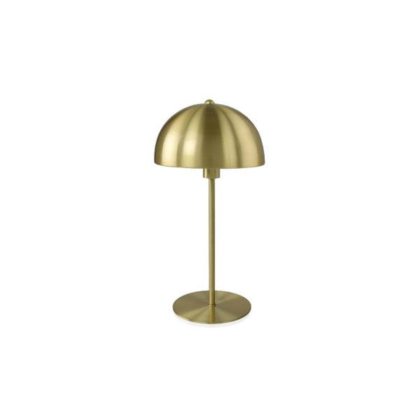 Sobremesa Umbrela – laton – lampara de escritorio – Andrea House – Liderlamp