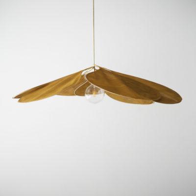 Lampara Petalo - Grande - diseno artesanal - Georges Light - Liderlamp