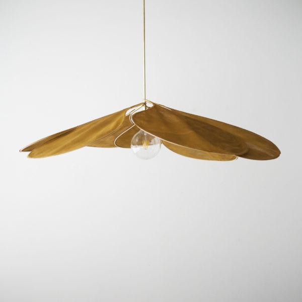 Lampara Petalo – Grande – diseno artesanal – Georges Light – Liderlamp