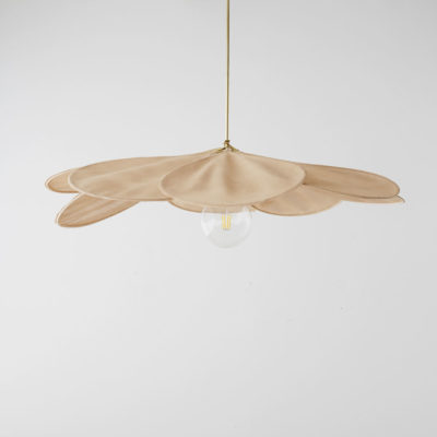 Lampara Petalo - Peq - diseno artesanal - Georges Light - Liderlamp (9)