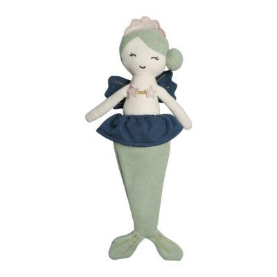 Muneca Sirenita - Fabelab - juguete de algodon - soft toy - Liderlamp (1)