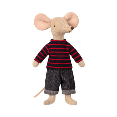 Papa raton - Maileg - juguetes tradicionales - muneco - Liderlamp