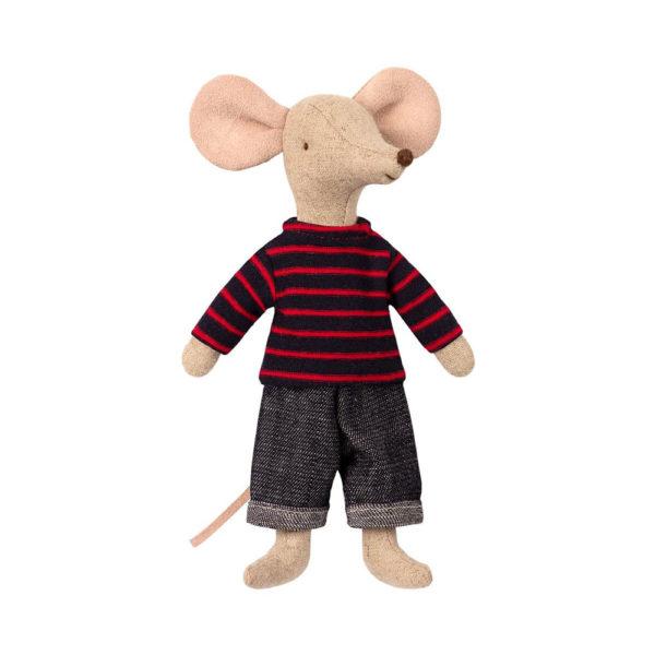 Papa raton – Maileg – juguetes tradicionales – muneco – Liderlamp