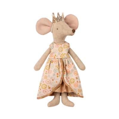 Reina raton - juguetes tradicionales - guinol - Maileg - cuentos infantiles