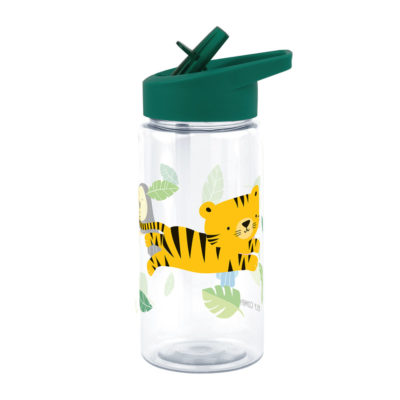 Botella Jungle Tiger - playa - excursion - A little Lovely Company - Liderlamp (4)