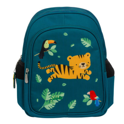 Mochila Jungle Tiger - A little lovely company - vuelta al cole - tigre - Liderlamp (1)