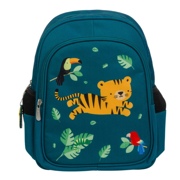 Mochila Jungle Tiger – A little lovely company – vuelta al cole – tigre – Liderlamp (1)