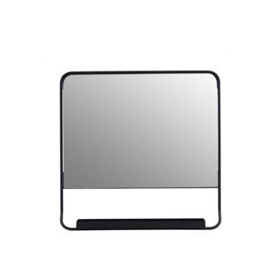 Espejo Chic - espejo con balda - House Doctor - almacenamiento pared - Liderlamp