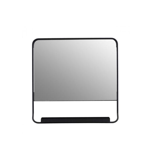 Espejo Chic – espejo con balda – House Doctor – almacenamiento pared – Liderlamp