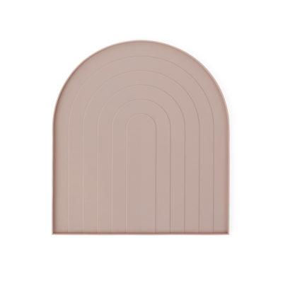 Bandeja de silicona rosa - organizacion cocina - diseno - oyoy - Liderlamp (1)