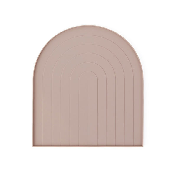 Bandeja de silicona rosa – organizacion cocina – diseno – oyoy – Liderlamp (1)
