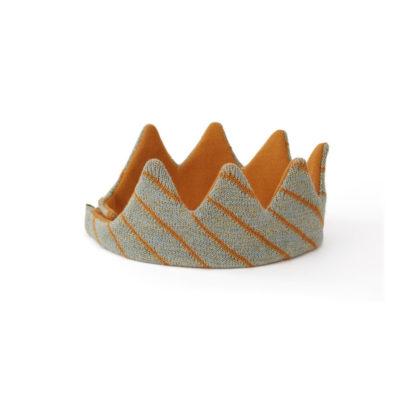 Corona de Rey o Principe - disfraz - juguetes - carnaval - cumpleanos - Liderlamp (1)