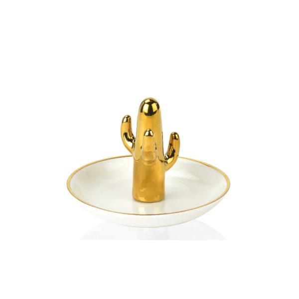 Organizador de joyas – Cactus – Joyero – Andrea House – Liderlamp (2)