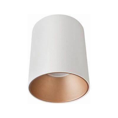 Plafon Eye Tone - dorado - plafon de techo metal - MIMAX - Liderlamp
