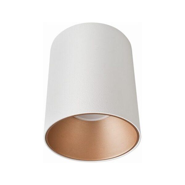 Plafon Eye Tone – dorado – plafon de techo metal – MIMAX – Liderlamp