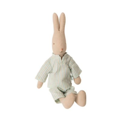 Conejo en pijama - Maileg - munecos de tela - juguetes tradicionales - Liderlamp (3)