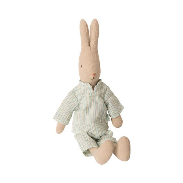 Conejo en pijama – Maileg – munecos de tela – juguetes tradicionales – Liderlamp (1)