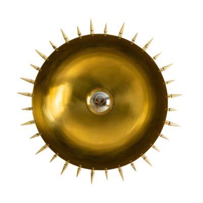 Aplique Bolan - Art Deco - lampara de Pared - Vical Home - Liderlamp (1)