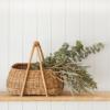 Cesta Mosey – Ratan natural – artesano – Olli Ella – decoracion- Liderlamp (3)