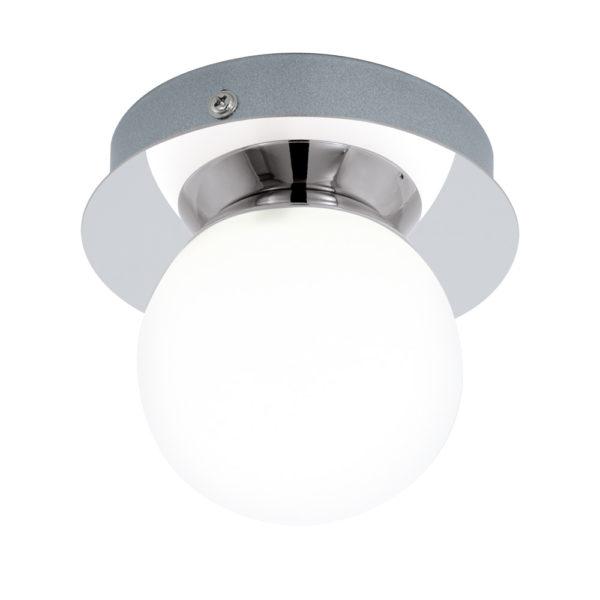 Plafon Bosco - Pared o techo - bano - IP44 - EGLO - liderlamp