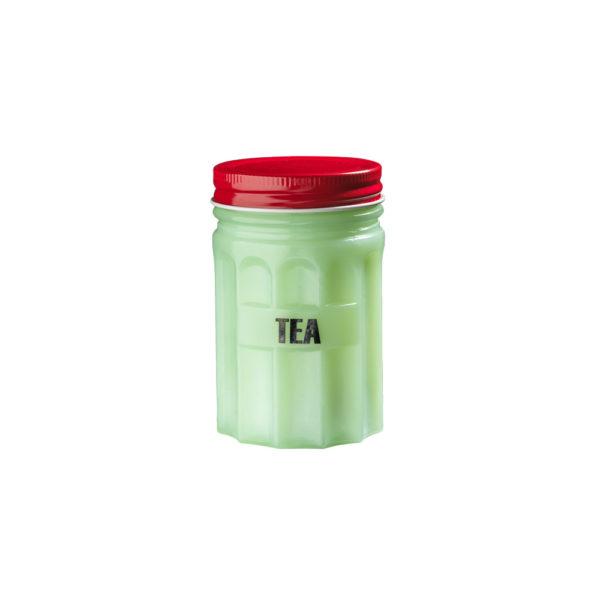 Bote de cristal - Tea - Bittossi Home - almacenaje cocina - Funky Table - Liderlamp