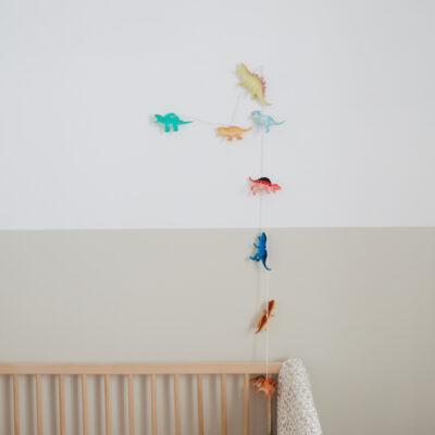 Guirnalda de luz - Dinosaurios - Animales - Disaster Design - deco infantil (2)